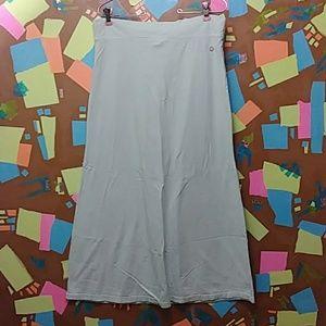 Gramicci Maxi Skirt S